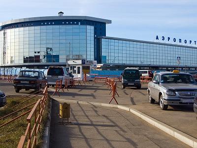 Сергей Левченко: Иркутский аэропорт должен оставаться на балансе области
