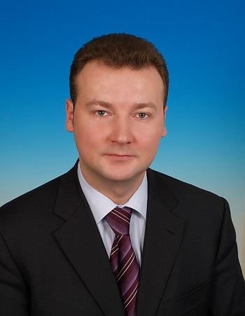 Встреча Геннадия Зюганова с Андреем Андреевым