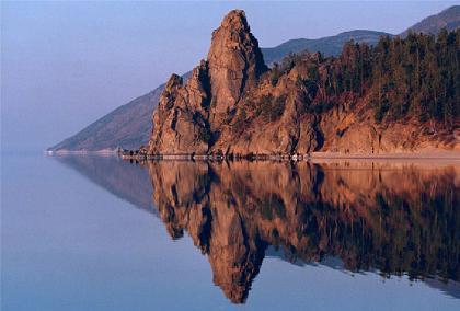 Михаил Щапов: Корректировка водоохранной зоны Байкала хотя бы немного облегчит жизнь местного населения