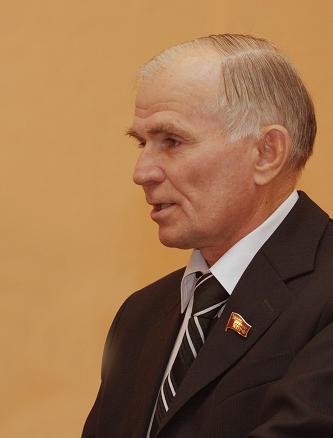 Депутат Законодательного собрания С.А. Бренюк внёс законопроект о приостановлении действия закона о капремонте