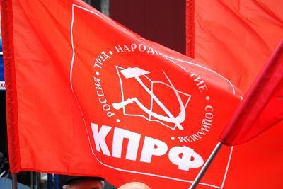 Боханские коммунисты намерены выдвинуть на выборы мэра района Сергея Серёдкина