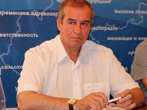 Предварительные итоги выборов губернатора Иркутской области