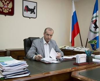Левченко потребовал проверить фонд капремонта домов в Приангарье из-за жалоб жильцов