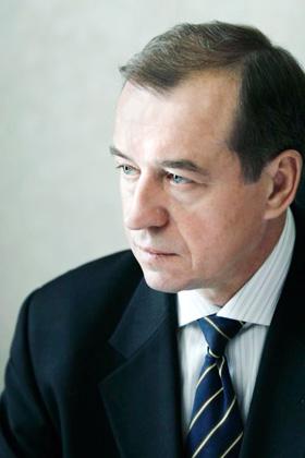 Сергей Левченко: рабочие встречи в Москве