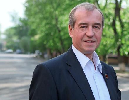 Сергей Левченко встретится с жителями Усть-Илимска