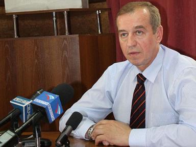 Сергей Левченко: реализации планов, успехов во всех делах, здоровья, счастья и мирного неба!