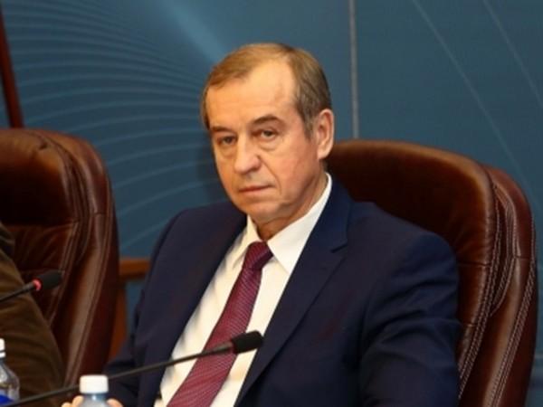 В числе лидеров рейтинга – губернатор Прибайкалья