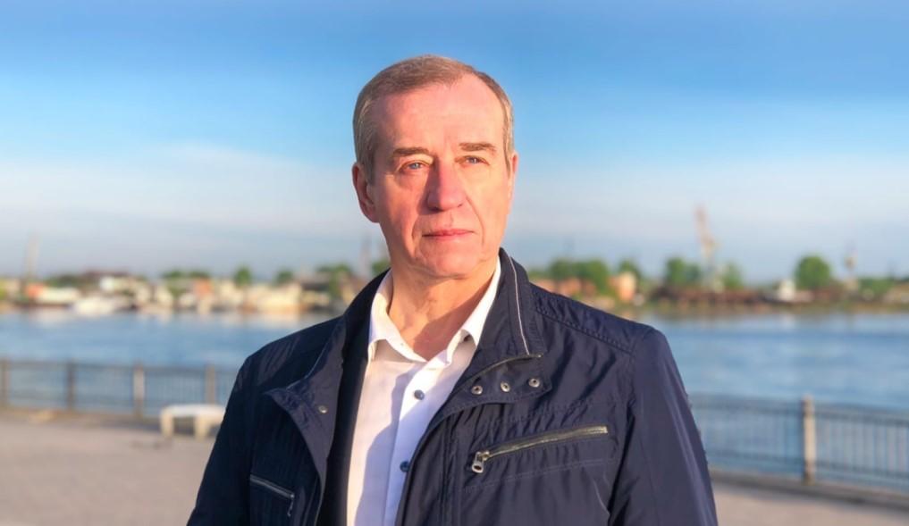 Сергей Левченко – о конфликте с Кремлём, Фургале, Путине и «партии власти»