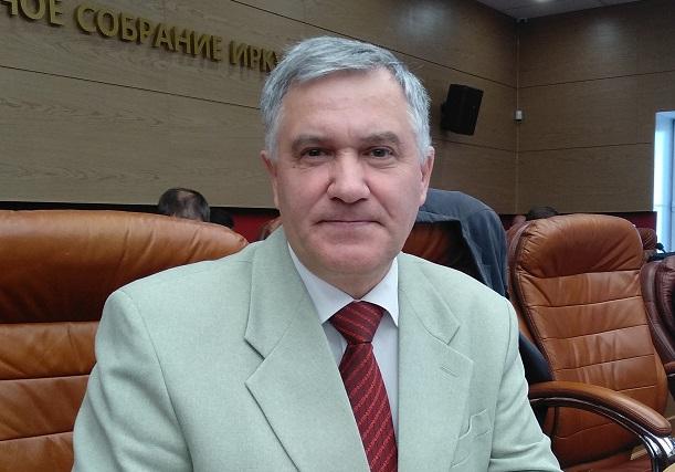 Андрей Маслов: «Получаю удовольствие от принятия социальных законов»