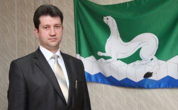 Виталий Матюха выдвинут кандидатом в мэры Усольского района