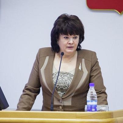 Ольга Носенко: Надо менять подходы к программе капитального ремонта