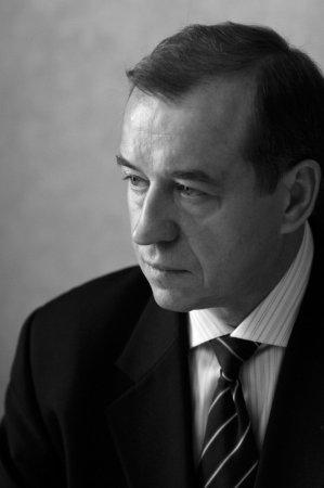 Дневник предвыборной борьбы Сергея Левченко (выпуск №2)