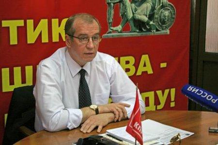 22 июня – пресс-конференция Сергея Левченко