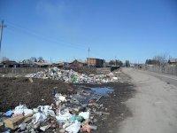 Проблема бытовых отходов обостряется