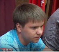 Кто и зачем скрывает доказательства беспартийности Сергея Ерощенко?