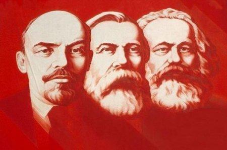 Теория Маркса и сегодня актуальна