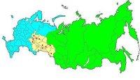 Где должна находиться столица России?
