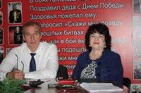 Депутаты Госдумы Б. Кашин и Т. Плетнёва прибыли поддержать Сергея Левченко