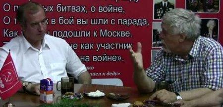 Иркутские писатели поддержали Сергея Левченко