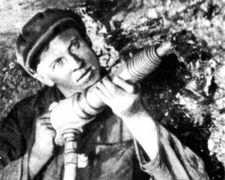 30 августа – 80 лет профессиональному празднику шахтеров
