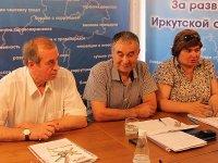 «ИркСиб»: В Приангарье появилось новое общественное движение – «За развитие Иркутской области»