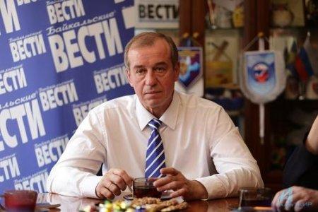 Ю. Пронин: «Сергей Левченко – политик современного типа»