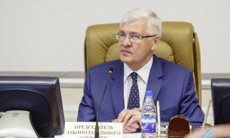 «Единоросс» Брилка «не видит нужды» возвращать прямые выборы мэра Иркутска