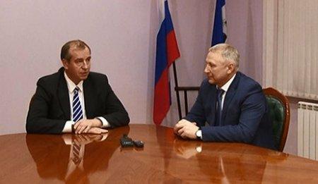 Сергей Левченко: черные лесорубы не должны оставаться безнаказанными
