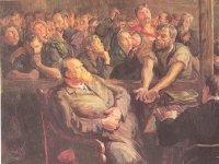 Как жили рабочие и крестьяне царской России