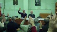 Историко-культурное общество «Наш Сталин» отметило 15-летие