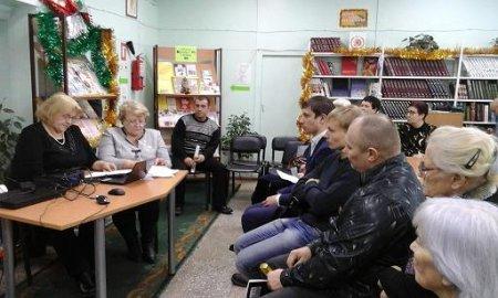 СССР-2 быть! «Круглый стол» в Усть-Куте