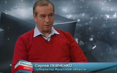 Сергей Левченко: «