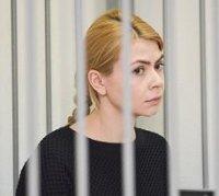 Дочь депутата Жанны Есевой получила 3,5 года за смертельное ДТП