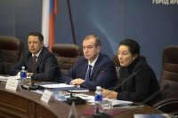 Ответственность за Байкал