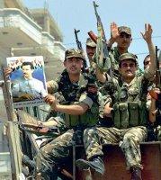 Сирия как новое поле битвы империализма