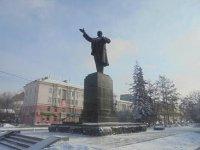 Иркутские коммунисты отметили день памяти В.И. Ленина