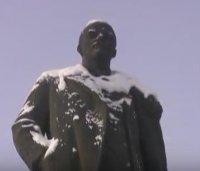 День памяти В.И. Ленина в Ангарске