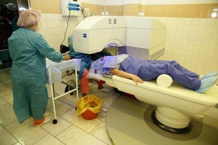На оказание высокотехнологичной медицинской помощи в Иркутскую область поступит субсидия из федерального бюджета