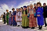 В регионе будут развиваться буддийские традиции