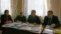 На Ольхоне образовано партийное отделение КПРФ