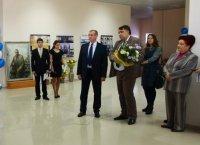 В Иркутске открылось новое здание Научной библиотеки имени Валентина Распутина