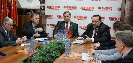 Павел Дорохин: «Науке и промышленности нужна поддержка государства»