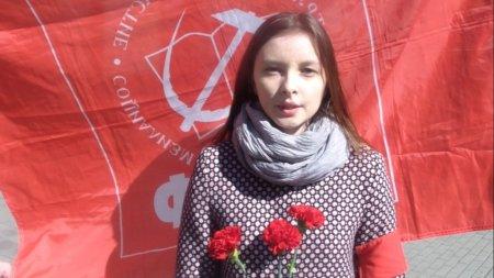 22 апреля: Иркутск отметил день рождения Ленина