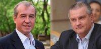 План мероприятий по соглашению между Иркутской областью и Республикой Крым подписали Сергей Левченко и Сергей Аксенов