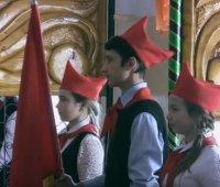 День рождения Пионерии в Ангарске