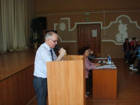 Состоялась общественная экспертиза законопроекта С. Бренюка об отмене закона о капремонте