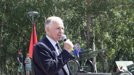 Митинг 22 июня в Ангарске (видео и резолюция)