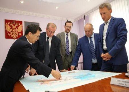 Укреплять сотрудничество с КНР