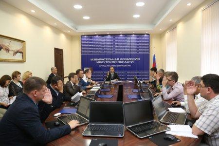 Михаил Щапов и Антон Романов зарегистрированы кандидатами в Госдуму от Прибайкалья