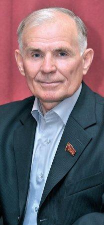 Сергей Бренюк — кандидат от народа